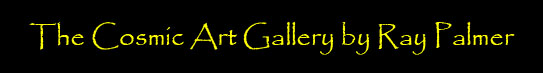 The Cosmic Art Gallery